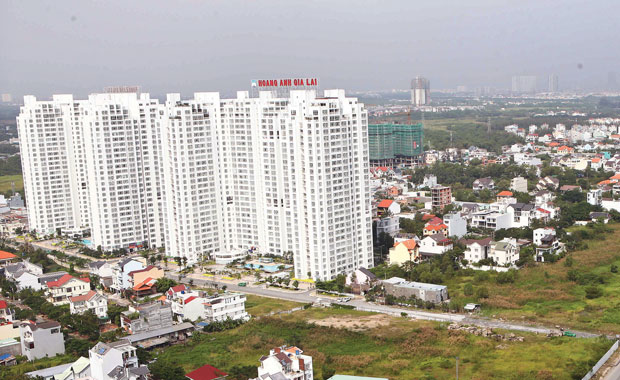 Đề xuất mọi dự án chung cư cao cấp phải dành 20% quỹ đất cho nhà ở xã hội